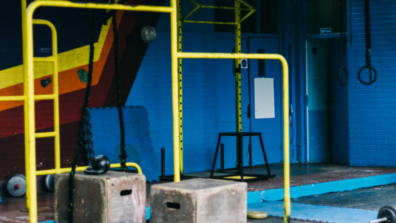 Brixton Street Gym - Urban calisthenics reimagined for minimal space and affordable equipment