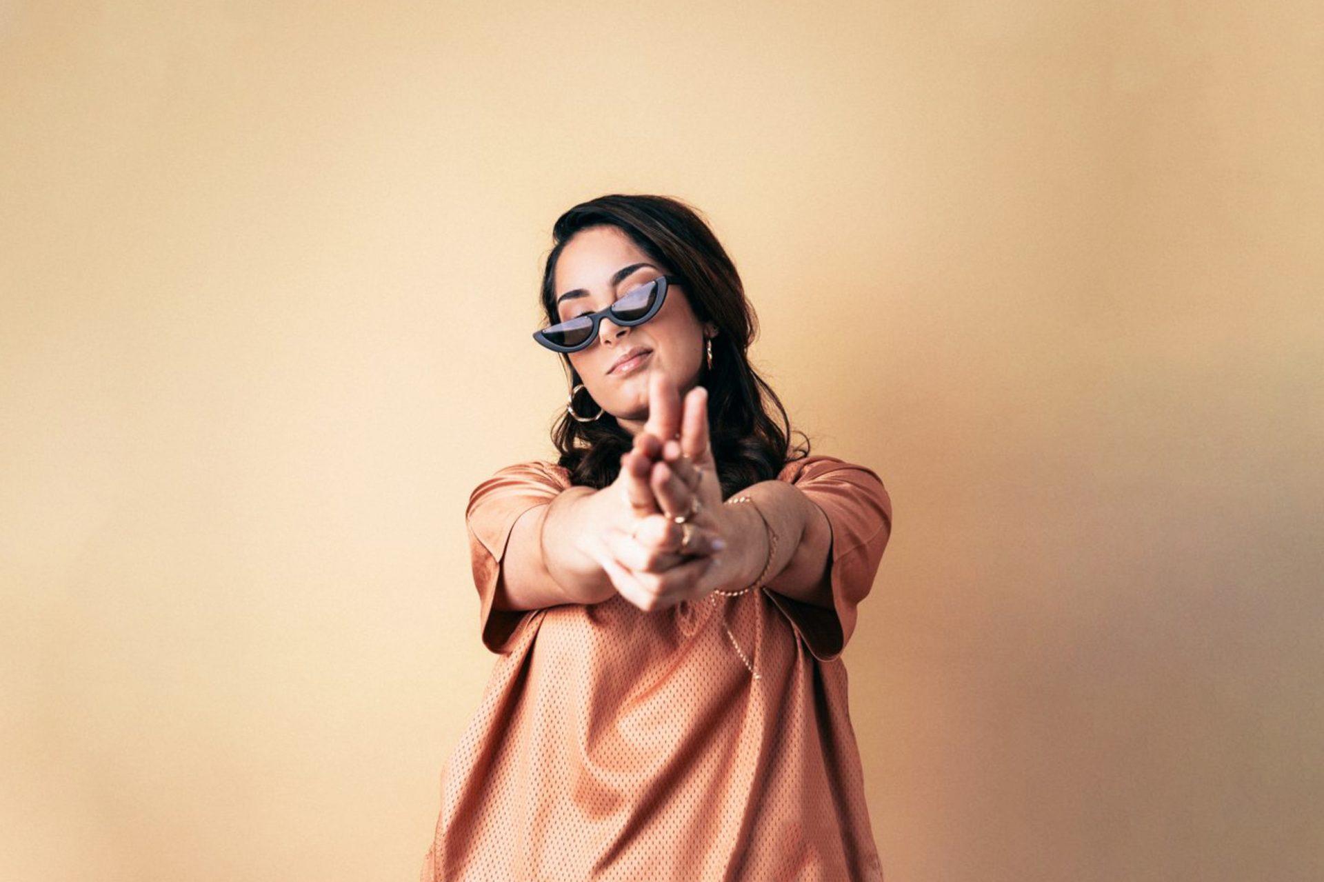 Soliquidas   Artist Spotlight - Miraa May